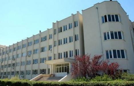 TOKİ, Hakkari Üniversitesi'ne