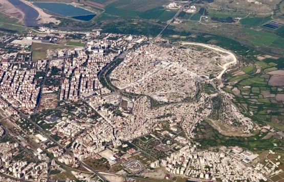 Diyarbakır Kayapınar'da kentsel dönüşüm kararı!