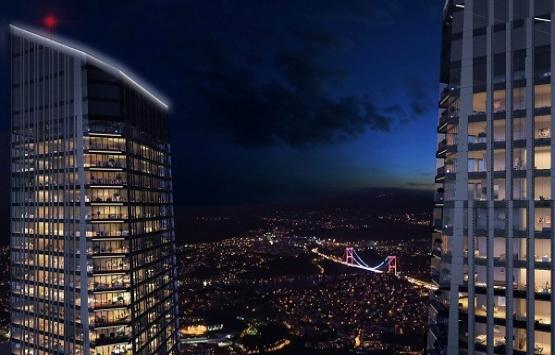 Skyland İstanbul'da peşin