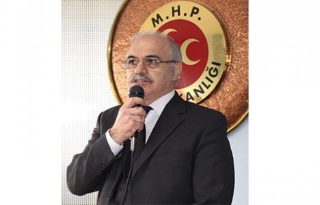 Muzaffer Candemir: Özelleştirilen fabrikaları geri alacağım!