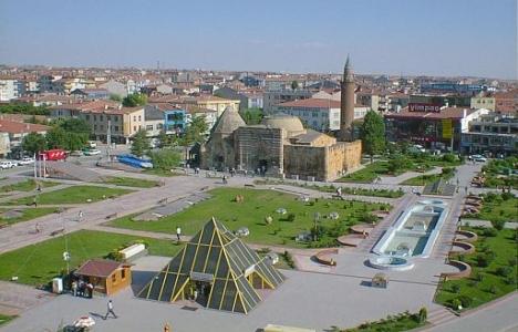 TOKİ'den Kırşehir Boztepe'ye