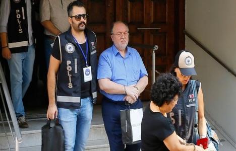 Ahmet Küçükbay tekrar gözaltına alındı!