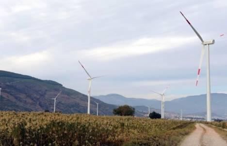 Türkiye'nin rüzgar enerjisi kurulu gücü 3 bin 581 megavata yükseldi!