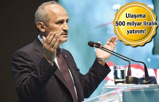 Türkiye yüksek hızlı trene sahip dünyanın 8'inci ülkesi!