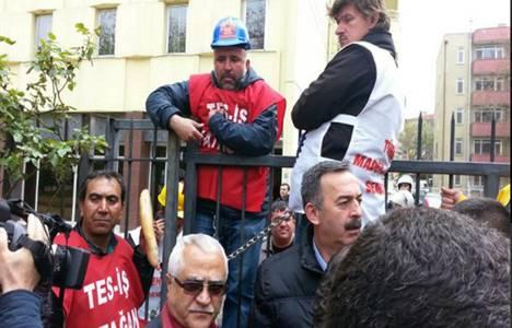 Yatağan, Kemerköy ve Yeniköy termik santrallerinin özelleştirilmesine işçilerden tepki!