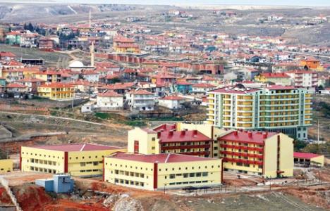 Nevşehir Kozaklı'da 88 odalı termal otel kiraya verilecek!