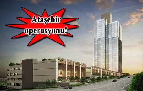 CZD Gayrimenkul, Nidakule Ataşehir'deki 150 ofisi 223.6 milyon TL'ye satın aldı!