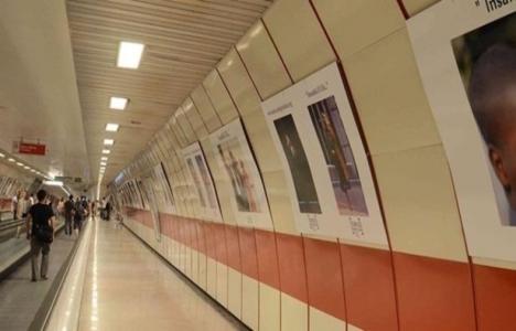 İstanbulluya yeni metro hattı müjdesi!