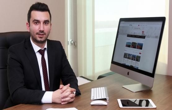 Yabancı gayrimenkul yatırımcısının gözü Türkiye'de!