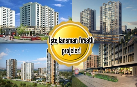 72 yeni konut projesi geliyor!