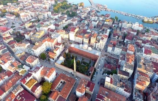 Sinop'un imar planı iptal dildi!