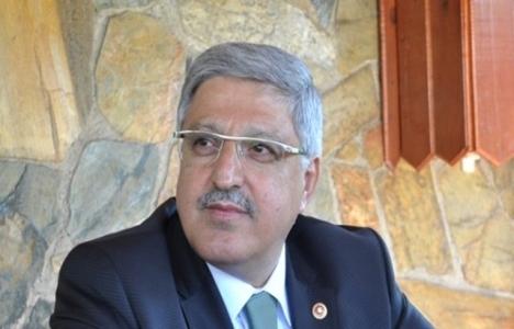 Bitlis'teki yatırımlar için