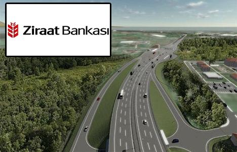 Ziraat Bankası iki dev projeye milyar dolarlık yatırım yapacak!