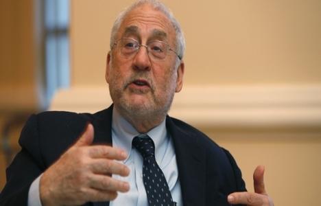 Joseph Stiglitz: Faiz