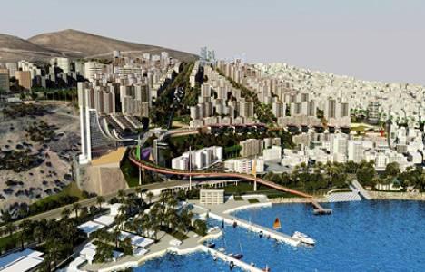 Michigan State, İzmir'deki kentsel dönüşüm projeleri hakkında bilgi aldı!