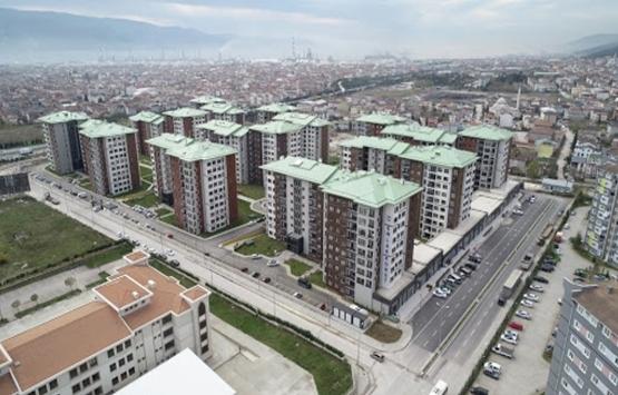 Emlak Konut GYO Kocaeli Körfezkent'in kesin kabul tutanağı onaylandı!