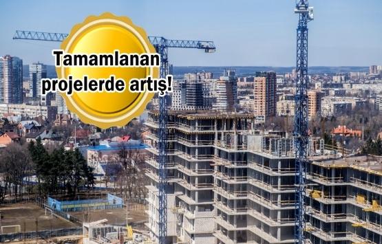 İnşaat sektörü yeni inşaat projelerine temkinli yaklaşıyor!