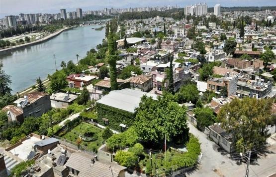 Adana'da 9.4 milyon TL'ye icradan satılık arsa!