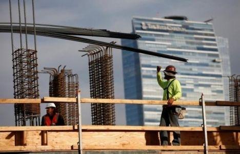 ABD'de inşaat harcamaları