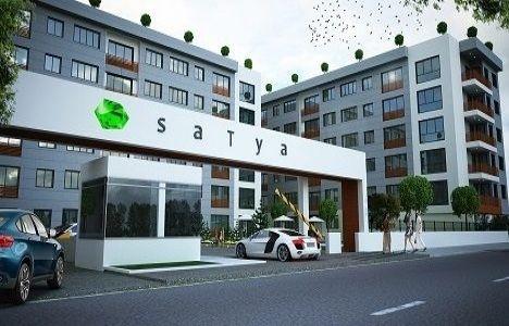 Satya Evliya Çelebi satılık daire fiyatları!