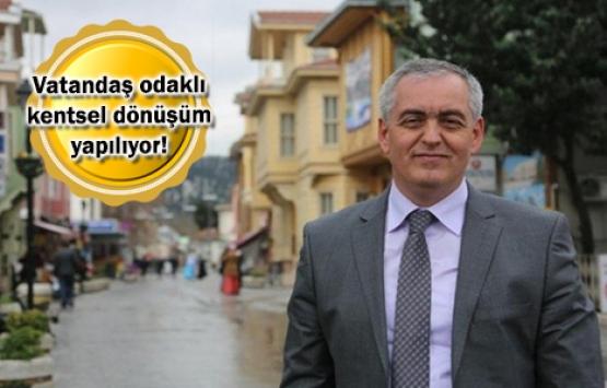 KİPTAŞ Eyüpsultan'da 4 projeye başlayacak!