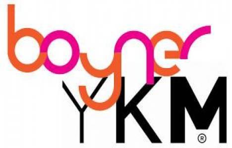YKM'nin tamamı Boyner'in