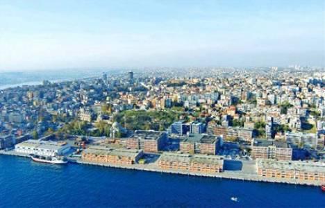 Salıpazarı Limanı, İstanbul
