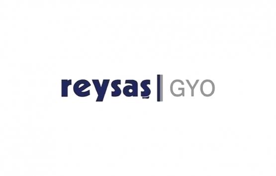 Reysaş GYO Kocaeli'deki deposunu 5 yıllığına 13.5 milyon TL'ye kiraya verdi!