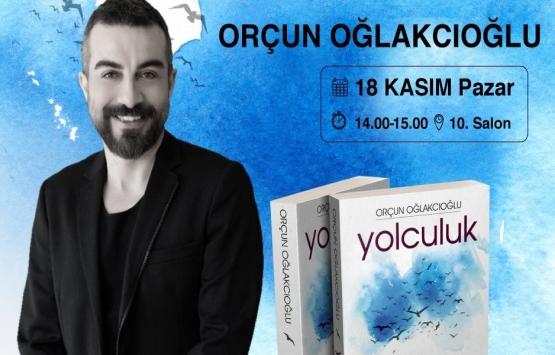 """Orçun Oğlakcıoğlu, """"Yolculuk"""""""
