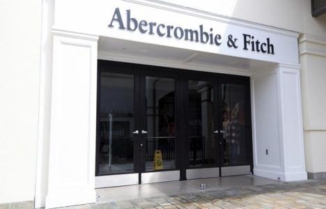 Abercrombie&Fitch ABD'de 35 mağazasını kapatacak!