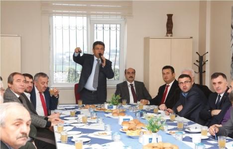 Küçükçekmece Marmara Üniversitesi arazisi park mı olacak?