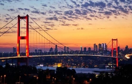 İstanbul dünyanın en