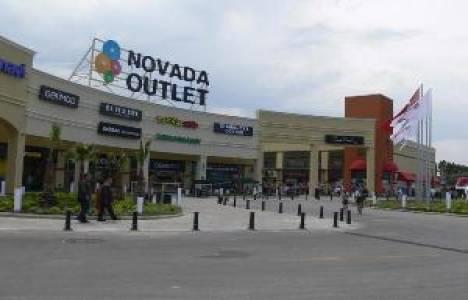Novada Outlet Söke'de yaz konserleri başlıyor!