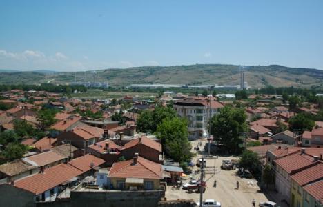 Bursa Yenişehir'e 100