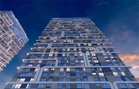 Moment İstanbul'da daireler 269 bin TL'den başlayan fiyatlarla!