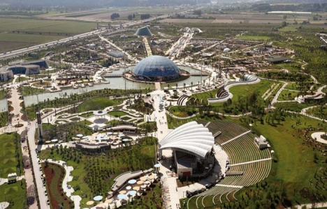 EXPO 2016 Antalya'da