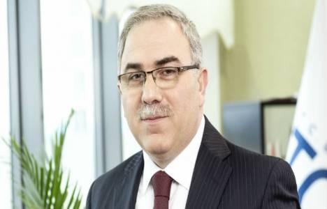 Ergün Turan: İFM'ye 2 milyar dolar yatırım planlanıyor!
