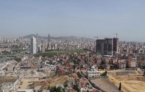 Kocaeli'de kentsel dönüşüm