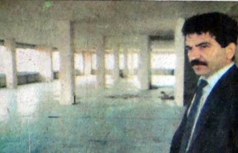 1985 yılında Banker