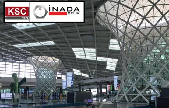 KSC Yapı ve İNADA Çelik konkordato istedi!