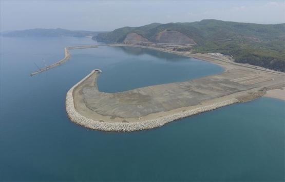 Filyos Limanı projesinde sona gelindi!