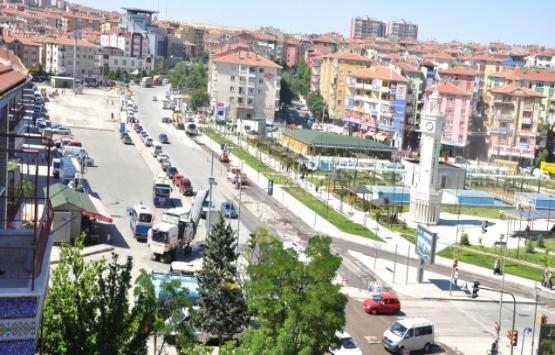 Ankara Sincan Gökçek