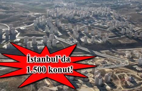 TOKİ'nin dev kampanyası