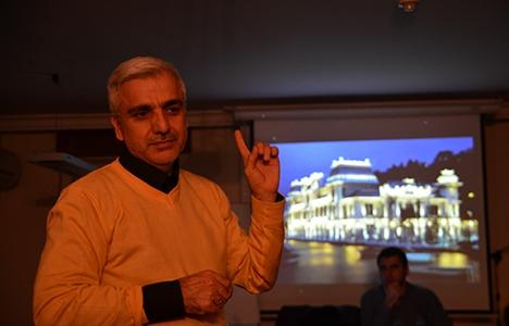 İstanbul'da müzeye çevrilen cami sayısı kaç?