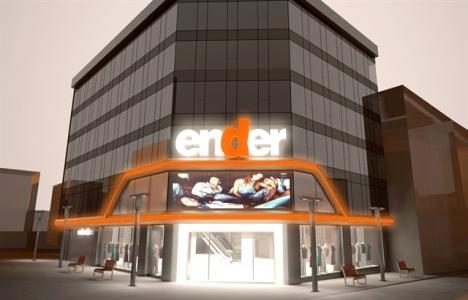 Ender Mağazaları Gaziosmanpaşa'da 21. şubesini açıyor!