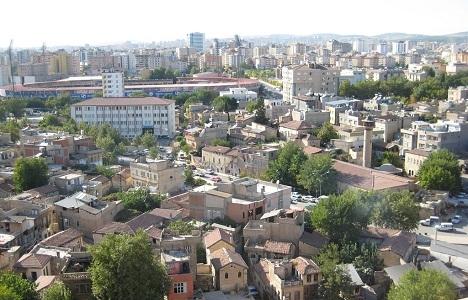 Gaziantep'te dönüşüm için