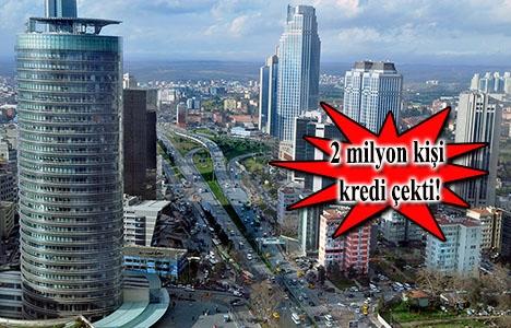 Konut kredileri gayrimenkul sektörünü canlandırıyor!