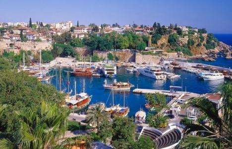 Antalya'da semt pazarları