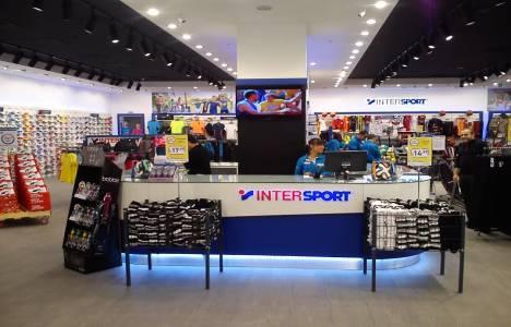 İntersport 19. Mağazasını Gaziantep'te açtı!