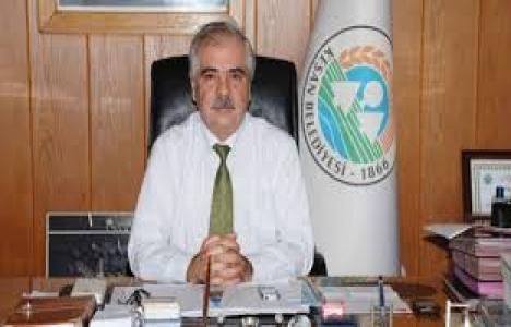 Mehmet Özcan: Keşan'da